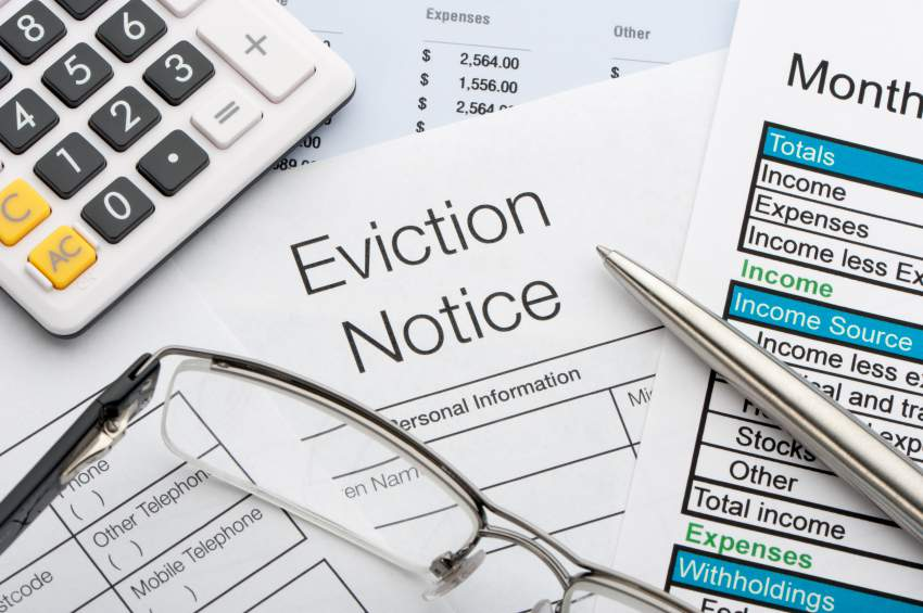Eviction Lawyer